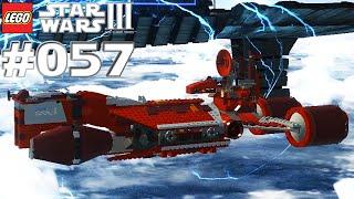 Let's Play LEGO Star Wars 3 The Clone Wars #057 Suchdroiden [Together] [Deutsch]