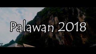 Travel Video #01: PALAWAN 2018