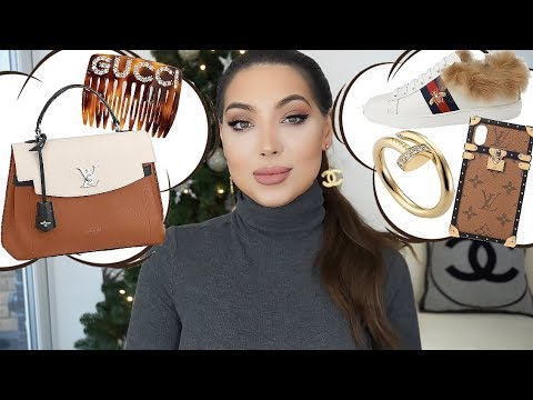 Luxury Wishlist 2019 ✨Designer Bags, Shoes & Accessories I W