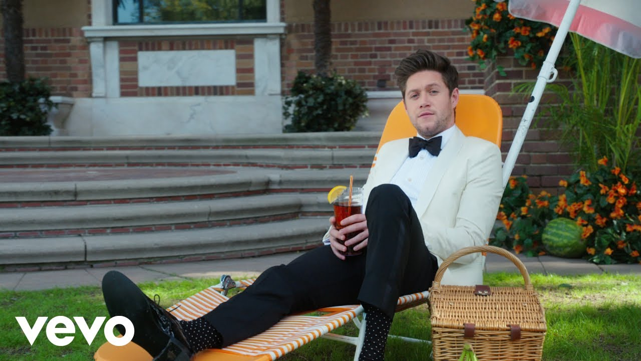Niall Horan - No Judgement (Official)