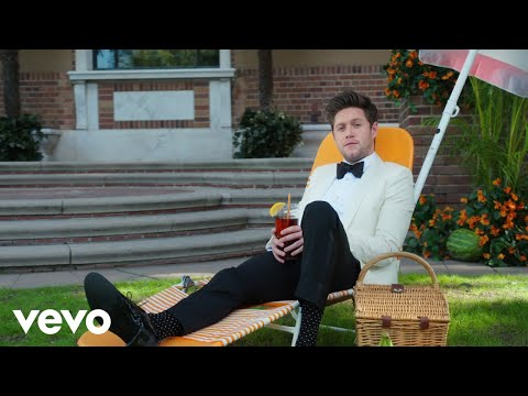 Niall Horan - No Judgement (Official)