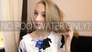 No Poo? Water Only? Kein Shampoo! | Portgas D Alex