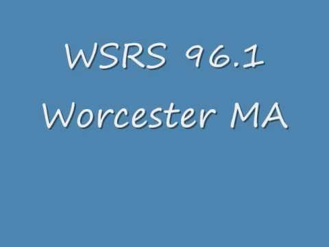 WSRS 961 Worcester MA  1975