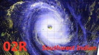 Intense Tropical Cyclone Amara (MFR: 02R, JTWC: 03S)