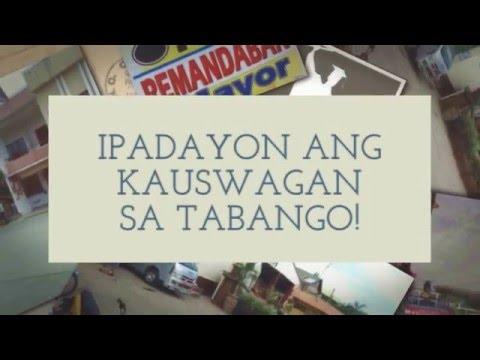 Vote Benjo Remandaban for Mayor of Tabango Leyte