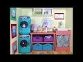 DIY American Girl Doll Washing Machine