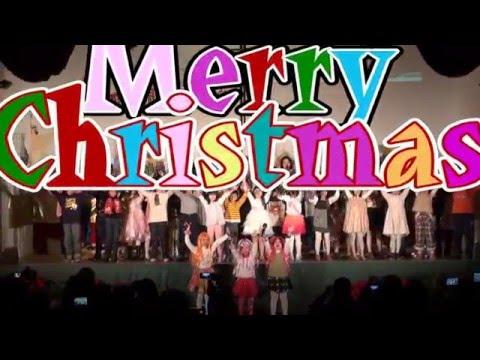 download 加油耶稣 Forza Gesù (中文歌詞版)2015 Christmas