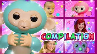 Christmas Toy Compilation | SillyPop