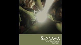 Gambar cover Senyawa, Festival Braga 2013