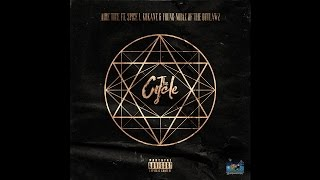 Download Aire Tite Ft. Spice 1, Kokane & Young Noble - The Cycle MP3 song and Music Video