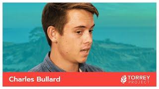 Torrey Project Incubator Testimonial | Charles Bullard