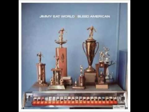 Jimmy Eat World  My Sundown ORIGINAL with lyrics
