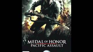 Keygen Medal of Honor Pacific Assault