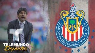 ¿Quién podría reemplazar a Cardozo en Chivas?   Liga MX   Telemundo Deportes
