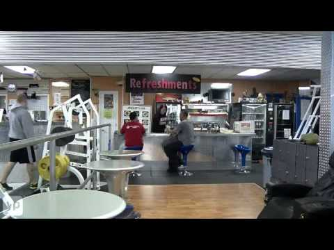 East Rutherford, NJ | Strong and Shapely Gym | Health Club