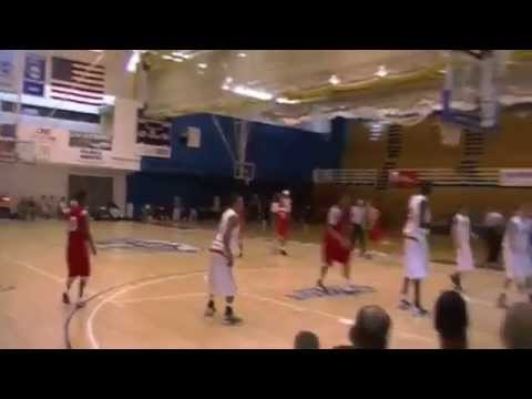 Limit Nation Basketball Travels To See Justin Gant, Austin Etherington, Jeremiah Davis, Dee Davis