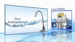 Blyss Mineral Su Arıtma Cihazı