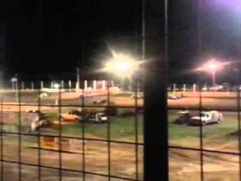 Cardinal Motor Speedway Modified Heat2 6-20-15