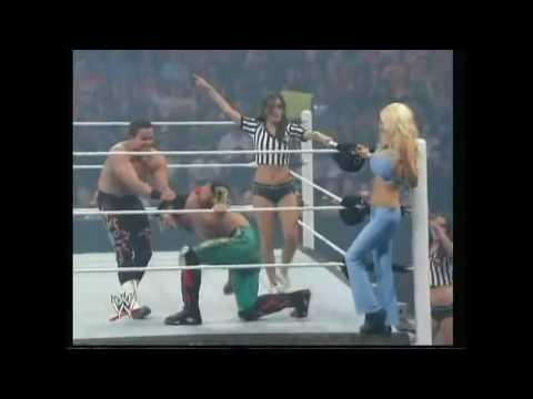 WWE Superstars 8/7/10 Part 1/5 -...