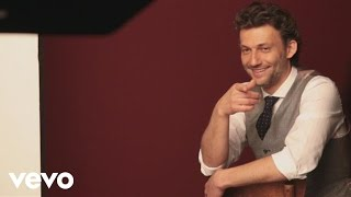 "Jonas Kaufmann - The Making of:  ""You Mean the World to Me"""