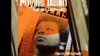 "Phyllis Dillon ""Woman Of The Ghetto"""