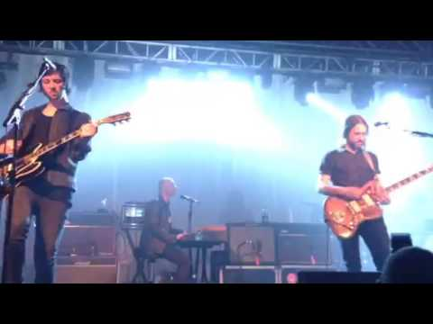 Feeder - Another Day On Earth / Universe Of Life - live at Keele University 30/03/17.