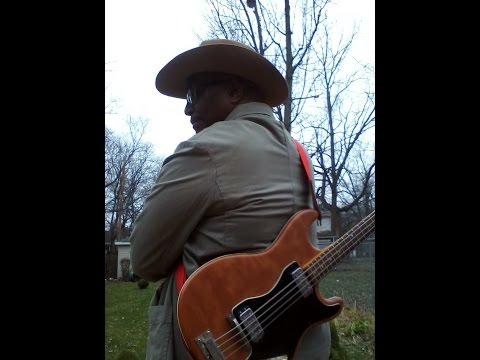 CLASSIC BLUES AND R&B LIVE FROM JACKSON, MISSISSIPPI 9 APRIL 2014-2ND HOUR