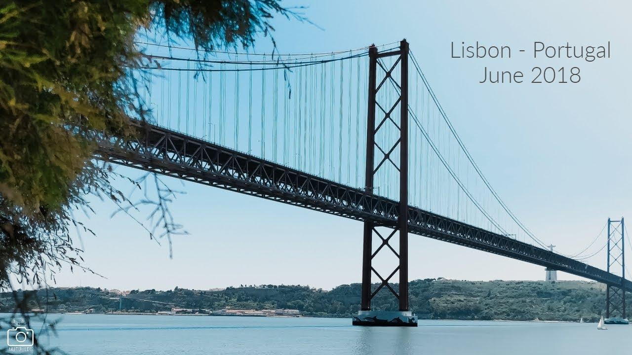 Lisbon - Portugal | Panasonic GH5 & Olympus 7-14 f2.8 Pro | June 2018