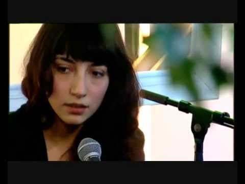 Intergalactic Lovers - Queen Of The Sighs [live & acoustic 2010]