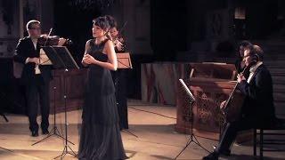 Épisode 2 : Magali Léger & Ensemble Rosasolis