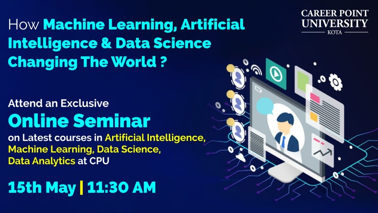 How Machine Learning, Artificial Intelligence & Data ...