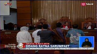 Download Video Nanik S Deyang Jadi Saksi Sidang Kasus Hoaks Ratna Sarumpaet - BIS 02/04 MP3 3GP MP4