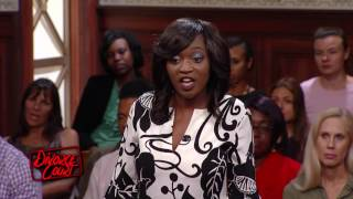 DIVORCE COURT Full Episode: Hayman vs. Taylor