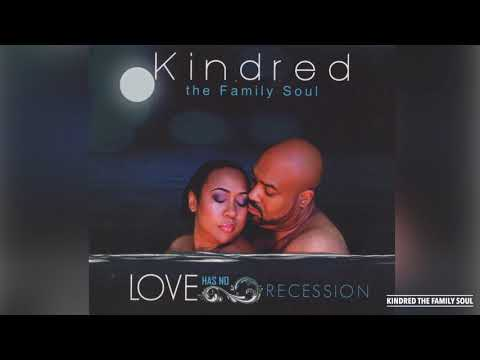"""Kindred The Family Soul """"We All Will Know"""" Featuring Raheem Devaughn"""