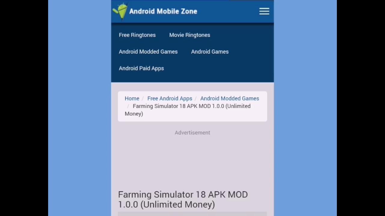 Fs 18 mod obb file download | Farming Simulator 18 Apk + MOD