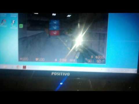 Counter Strike Com Kaiky E Enzo