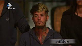 Survivor (16.04) - Zanni a INCALCAT REGULAMENTUL COMPETITIEI! Ce a facut si ce se va intampla cu el?