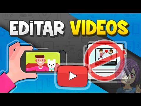 COMO EDITAR VIDEOS PARA YOUTUBE EN ANDROID CON POWERDIRECTOR /MAYDROID