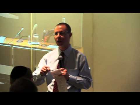 Medical Malpractice Law in New York; Attorney Gerry Oginski Lectures to the NYC Bar Association
