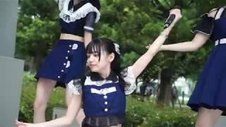 6月13日発売のAnge☆Reveの【あの夏のメロディー】です。 ありえる推しカ...