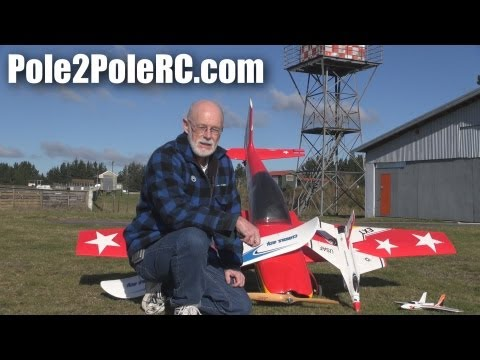 An invitation to join the World's Largest RC flying club