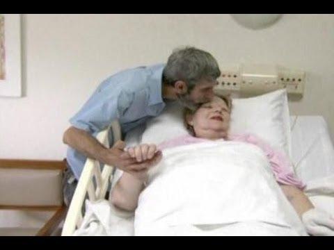 Wanita Berusia 61 tahun Berhasil Lahirkan Anak Kembar
