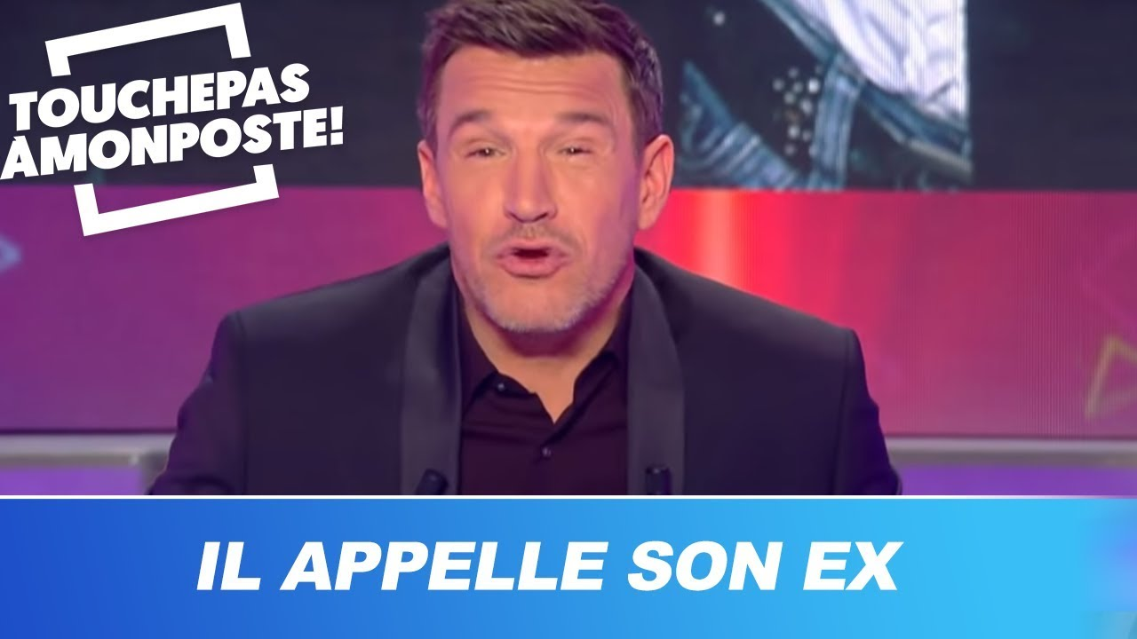 Benjamin Castaldi appelle son ex-femme Flavie Flament en direct !