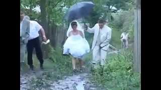 Свадебные приколы в деревне