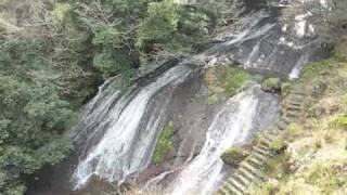 【熊本県・人吉市】布の滝