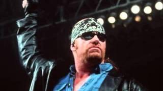 WWE The Undertaker Theme Songs