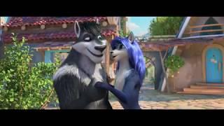 Ovejas y lobos pelicula