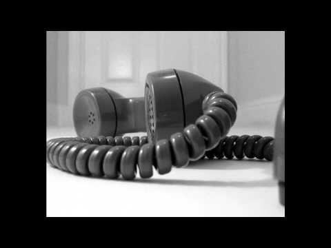 Busy Signal / Interrupted Call (Sound Effect)