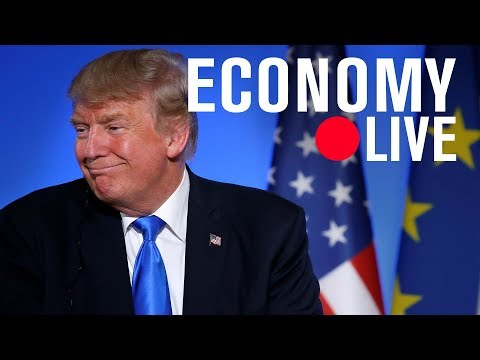 European economic challenges in the age of Trump | LIVE STREAM
