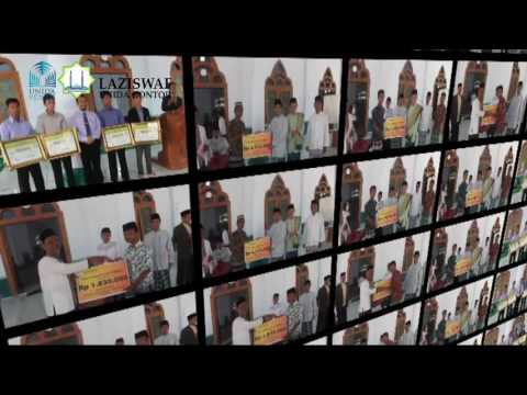 Laziswaf Unida – Slide Show